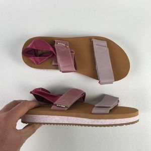 Toms Pink Ray Sandals T916204